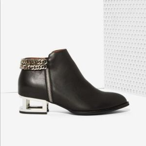 Jeffrey Campbell Sergio ankle bootie